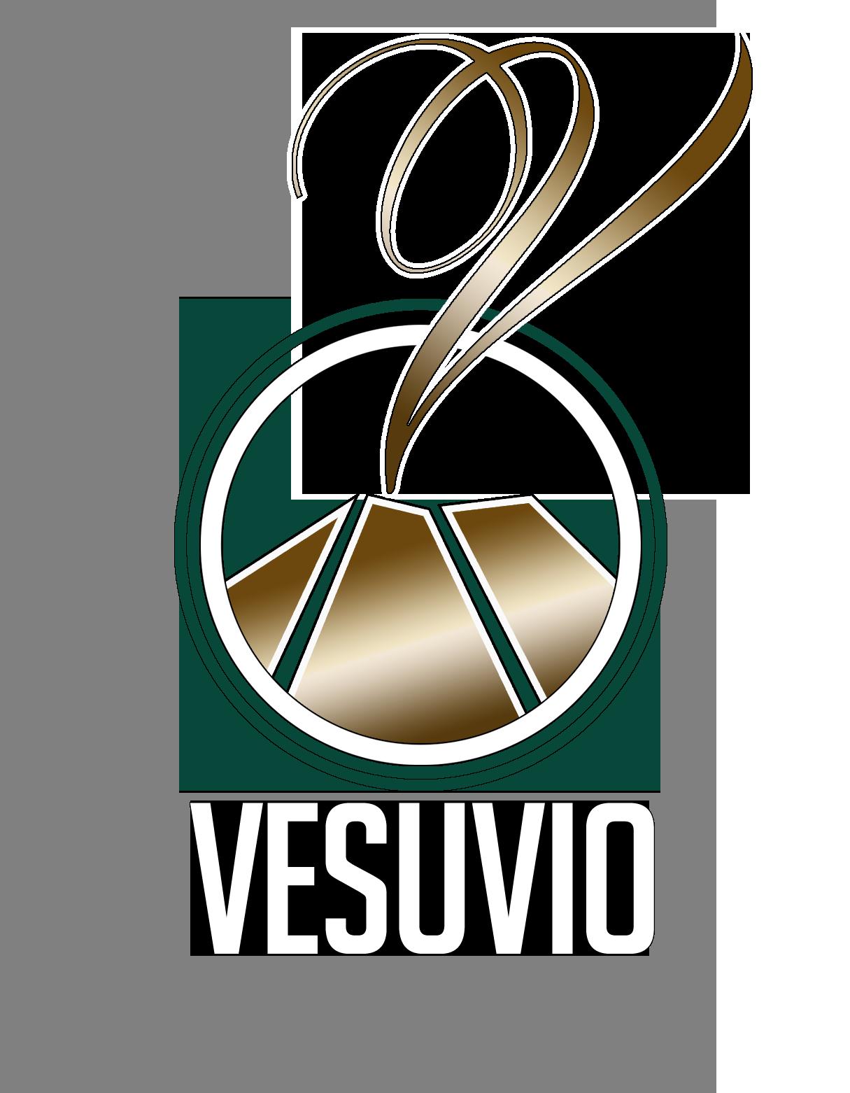 Vesuvio Logo